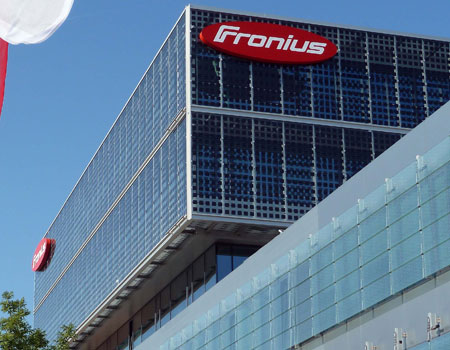 Fronius Active Energy Tower