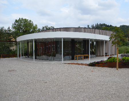 Pavillon Multikraft