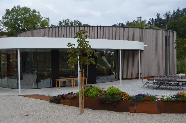 Multikraft Gartenpavillon